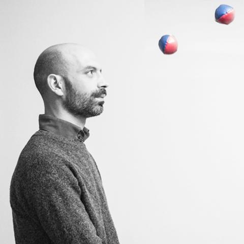 Adrien Rekhis