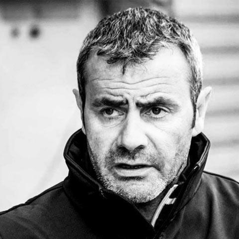 Philippe Sarran - Sécurité