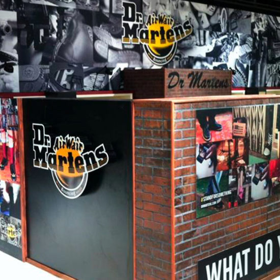 stand dr martens