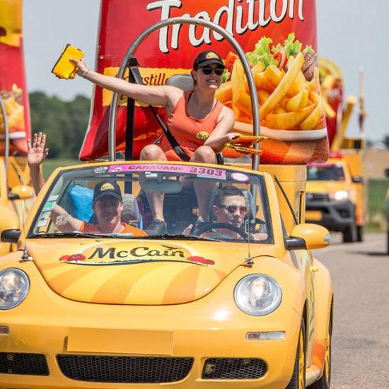 vehicule new beetle mccain