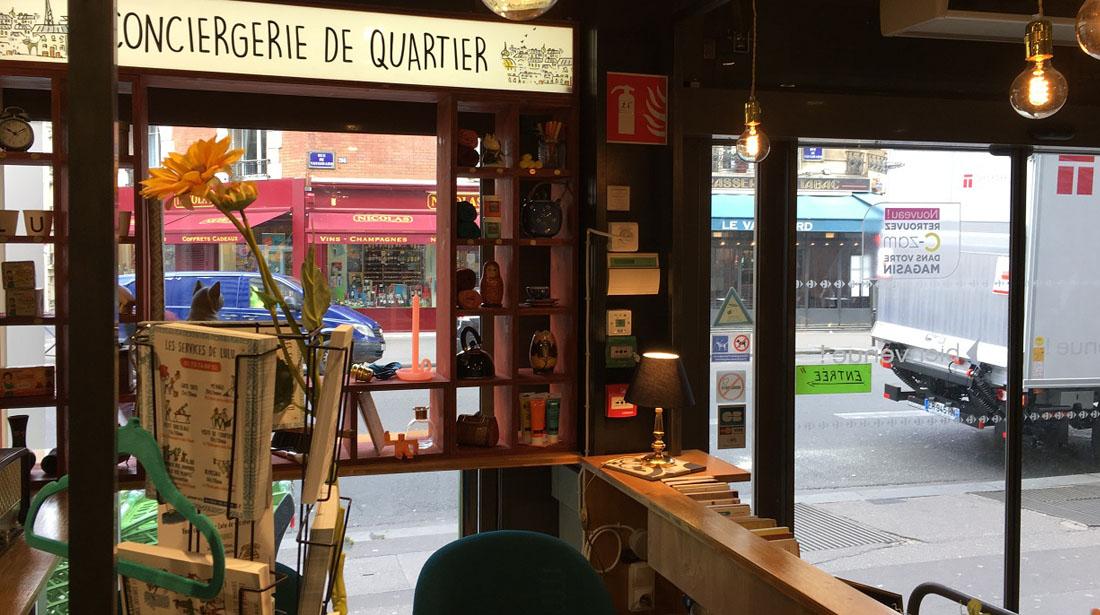 lulu dans la rue pop-up store